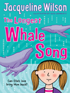 The Longest Whale Song (eBook)